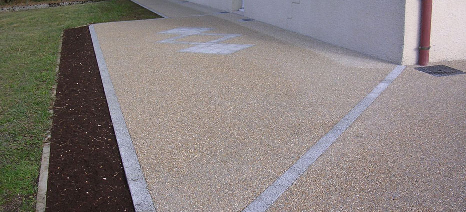 beton dezactivat