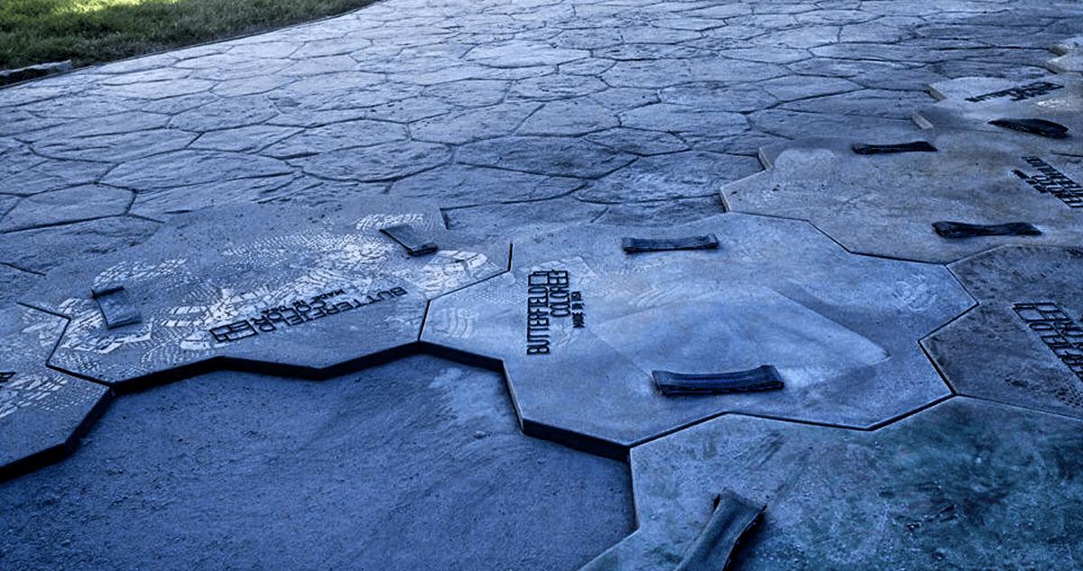 Matrite beton amprentat. Cum sunt folosite? Preturi?
