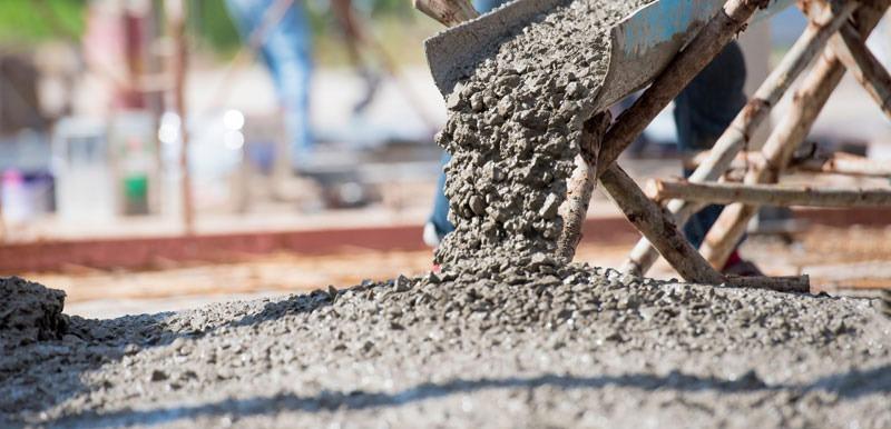 retete beton de la statie