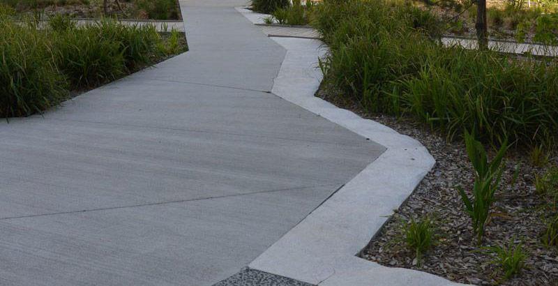 beton maturat