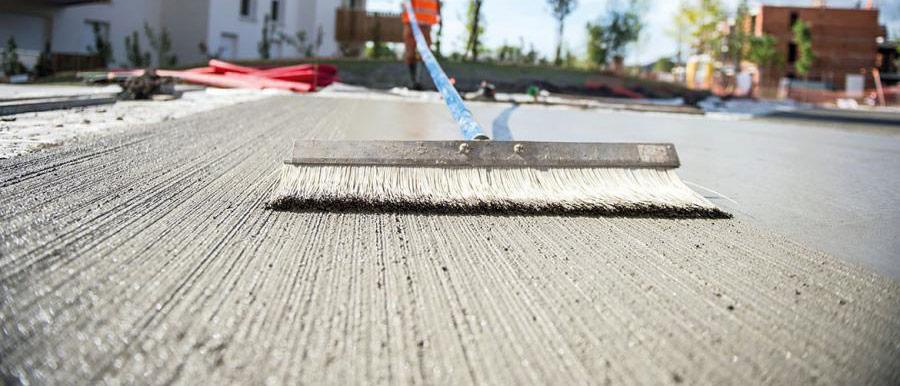executie beton