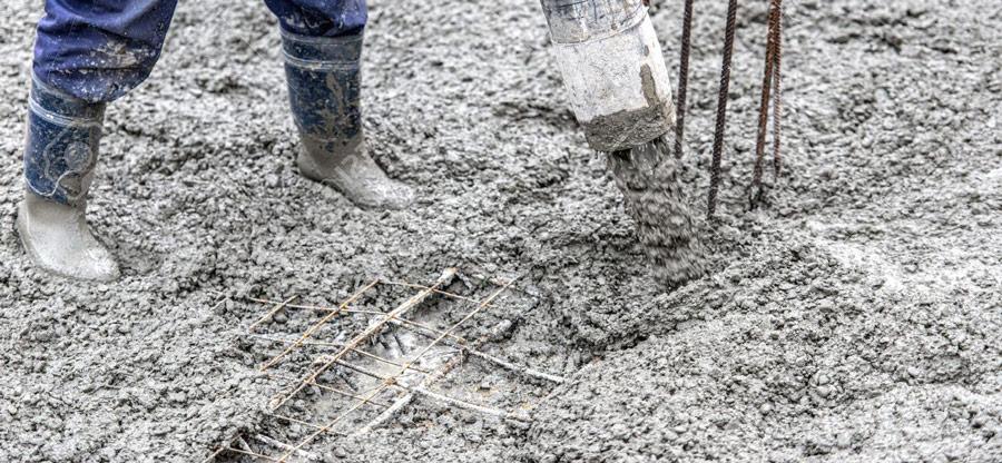 grosime beton recomandata pentru placa