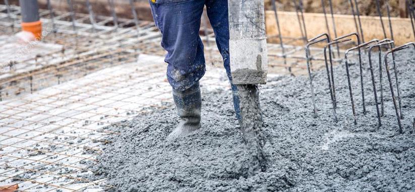pret m3 beton