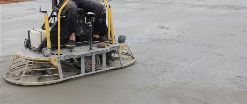 finisare sapa beton
