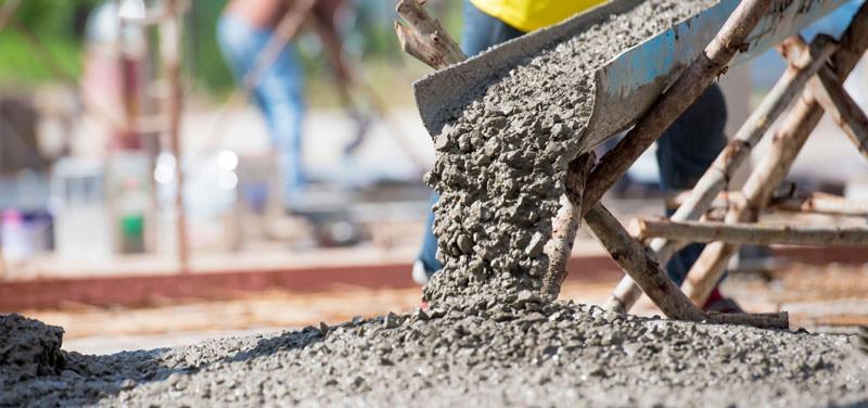 turnarea betonului din cifa