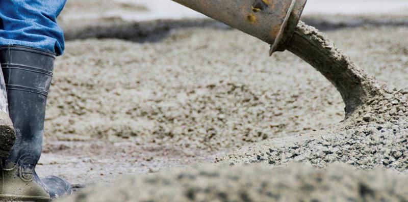 Reteta beton B150 (C8/10). Compozitie. Pret metru cub.