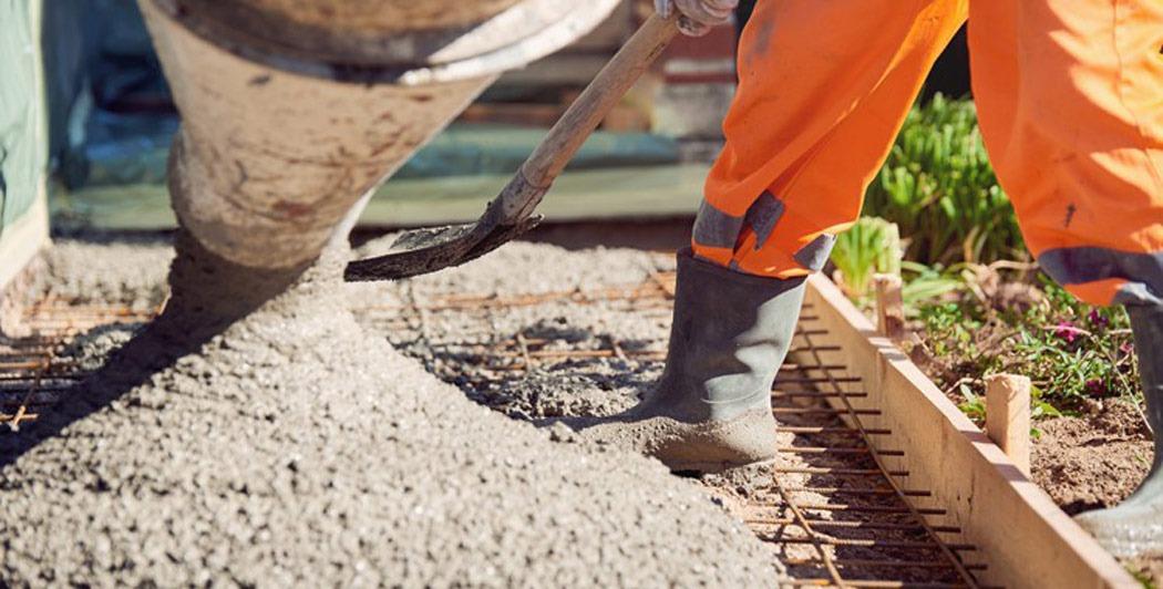 Ce este un cofraj beton? Tipuri. Metode si etape de cofrare.