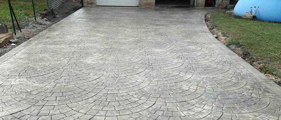 Reteta beton pentru alei durabile. Ce clasa de beton sa aleg?