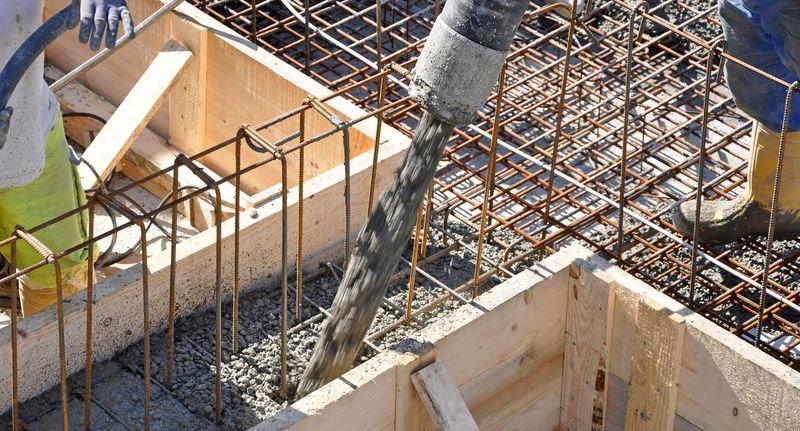 Reteta beton fundatie. Pret. Tipuri. Executie.