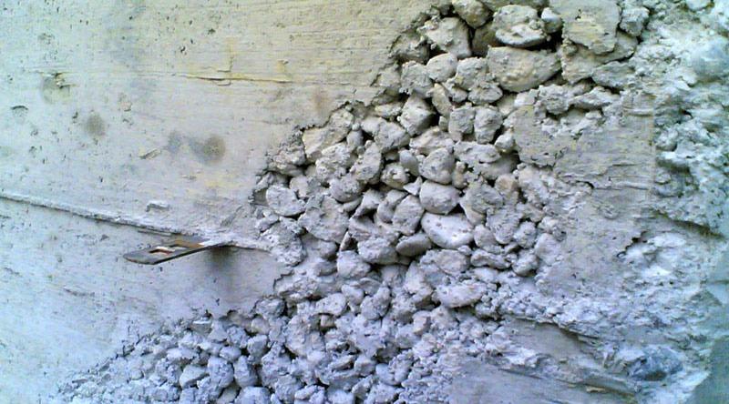 Ce este segregarea betonului? Principalele cauze.