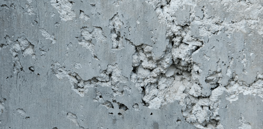 beton segregat